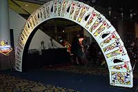 amerevent.com CASINO PARTY DECOR and LAS VEGAS NIGHT DECOR IN SAINT LOUIS, KANSAS CITY and ATLANTA