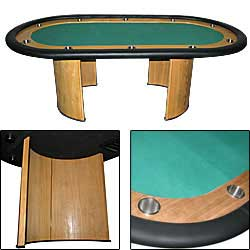 Atlanta St Louis Kansas City CASINO Party REAL Tables REAL - Pool table rental atlanta